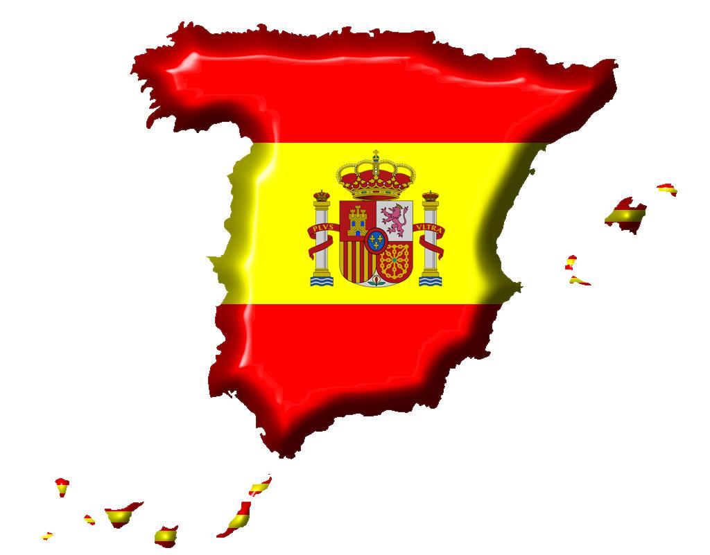 Banderas de Espaa